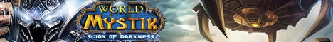 25 World of Mystik 3.3.5a Blizzlike-PvE