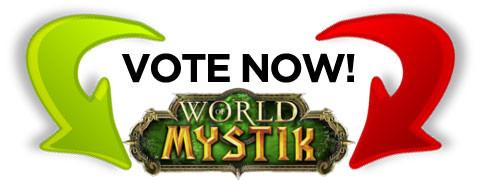 Vote for World of Mystik